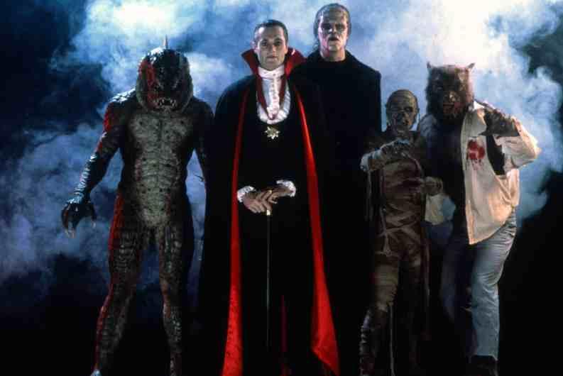 Monster Squad (1987)