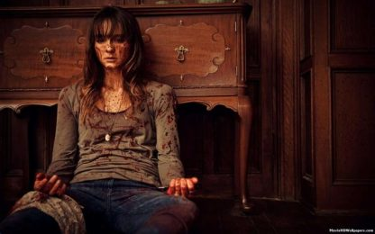 Sharni Vinson in You're Next (2011)