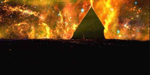 Corpse Pyramid