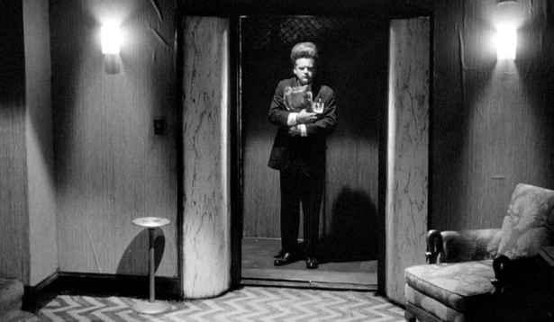 The Gloomy Environs of Eraserhead (1977).