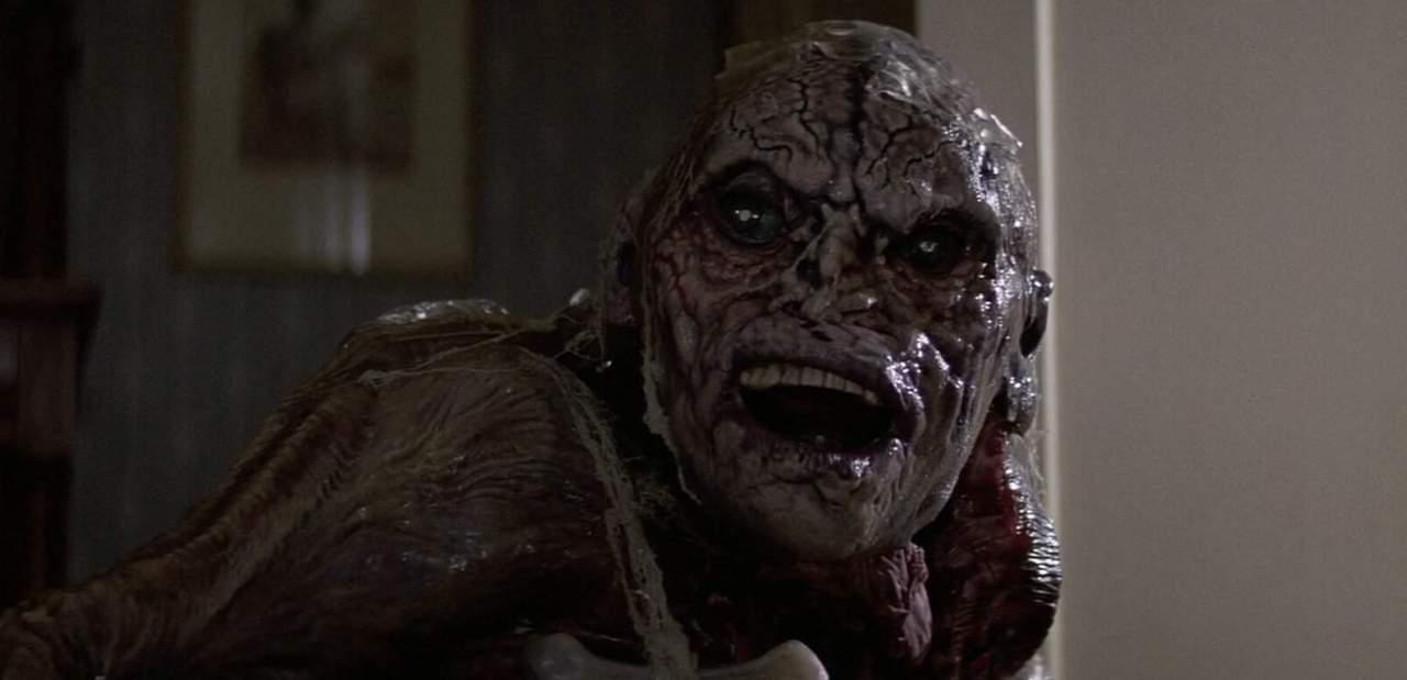 Poltergeist-2-vomit-monster