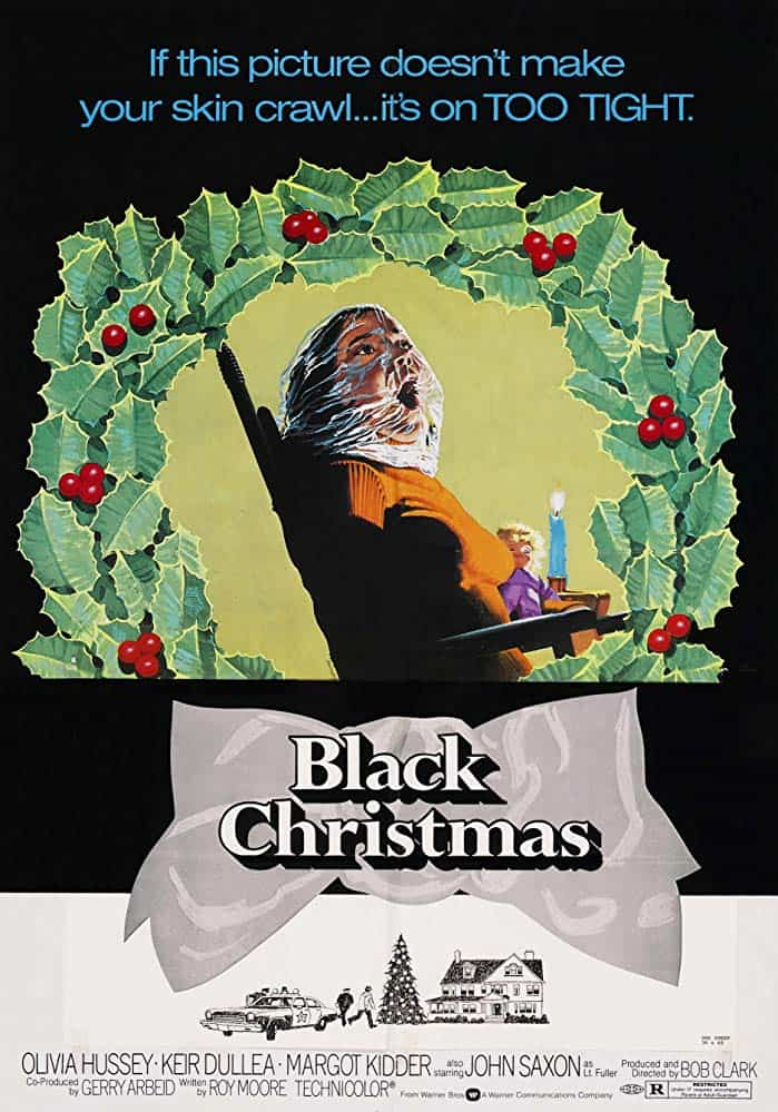 Horror Movie News: Another Black Christmas Remake – The