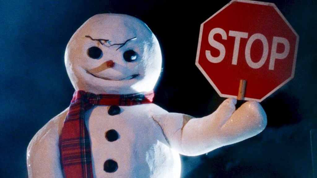 Robert's Review: Jack Frost (1997) – The Scariest Things