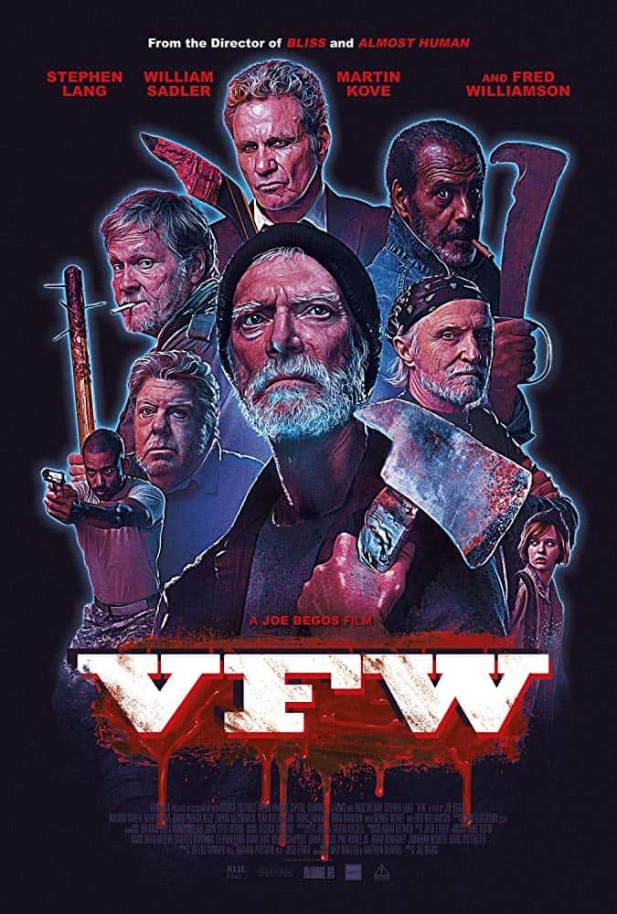 Resultado de imagem para vfw movie
