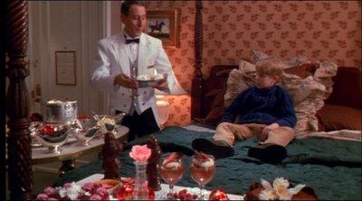 my favorite Christmas Movies  Scarlet Boulevard