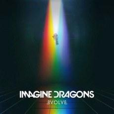 Imagine Dragons Evolve disponibile dal 23 giugno
