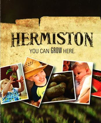 Hermiston Grow