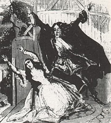 Monster_history_-_Varney_illustration