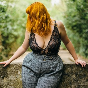 BBW Escort in London