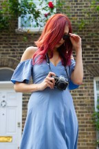 Girlfriend Escort Central London