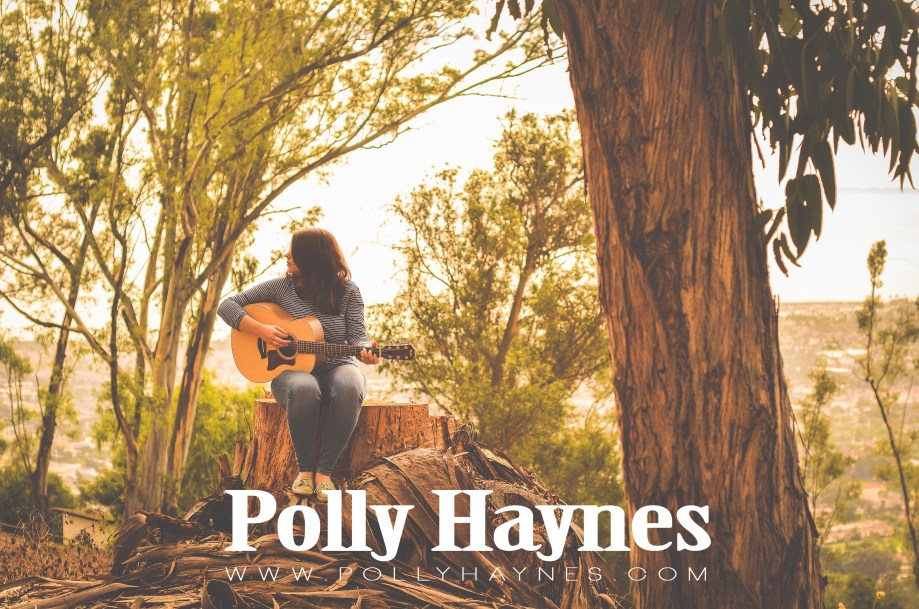 Polly Haynes: 'Pulling Me Backwards' is everything and more …