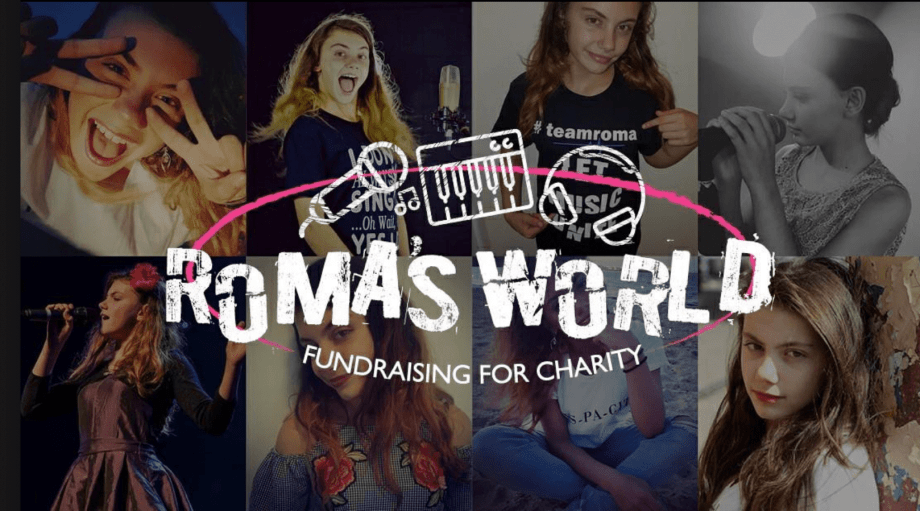 Review: The World Is Roma's With Dazzling Album Teen Spirit