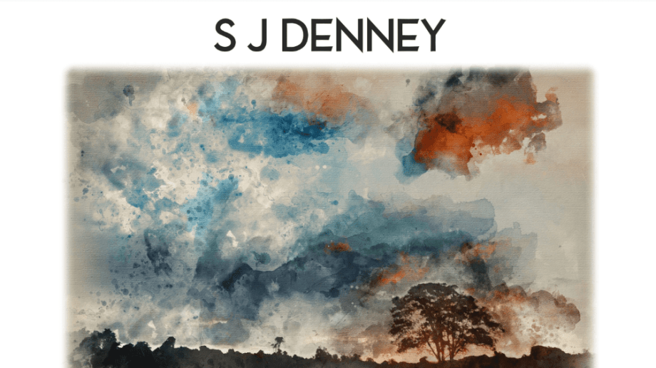 Review: S J Denney Releases Brilliant Single, 'Here I am'