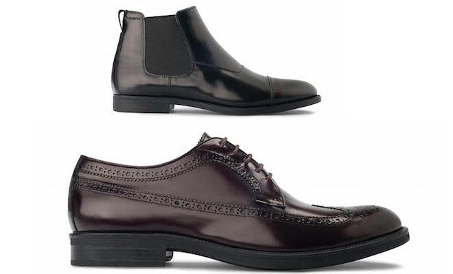 Stonefly uomo le scarpe nuove dellautunno inverno 2015