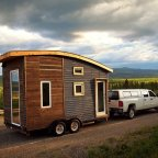 Tiny Houses in Texas – Ever wonder what those TV shows DON'T tell you?