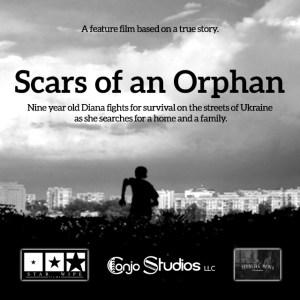 Scars of an Orphan