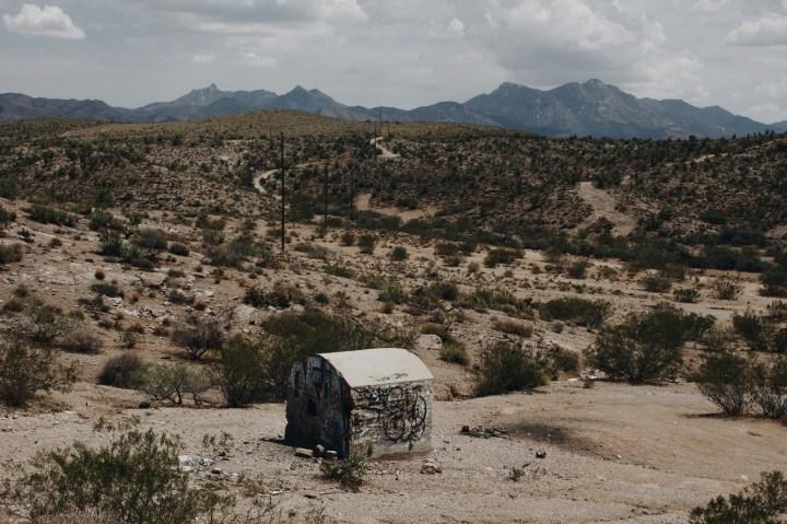Image result for slaughterhouse canyon kingman az