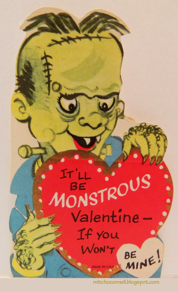 Valentines Day Picdump The Scarydad Podcast