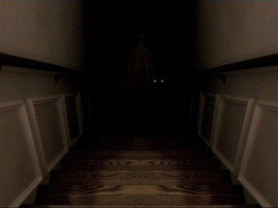 Basement Room  Scary Website