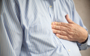 Can Cancer Cause Food to Hurt Going Down Chest? » Scary ...