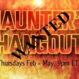 The Haunters Hangout-Wanted
