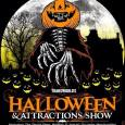 Transworld Halloween Haunt Show 2014
