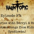 hauntopic radio