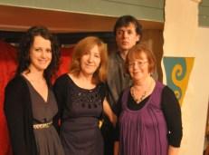 Words and Music: Laura McGuire, Enda Coyle Green, Darren Hughes, Marie Bashford-Synnott