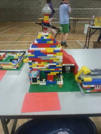 Sharon Lego 2