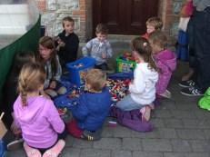 SMcK Street Party Lego 14