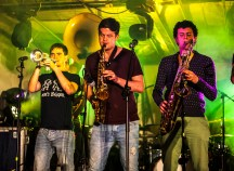 Booka Brass Band by Michael McKenna (4)