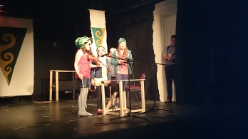 Skerries Got Talent Sabine McKenna (2)