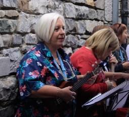 Ann Rooney Ukulele Orchestra 01