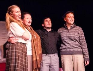 Marie Byrne Hansel & Gretel Opera 08