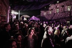 Photo Michael McKenna - The Walls Skerries Soundwaves Mills Gig 2015 (3)