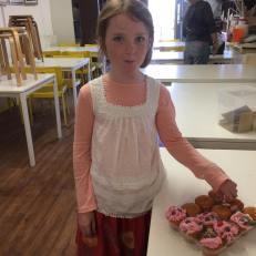 Skerries Art School Cake 03