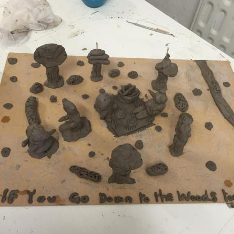 Skerries Art School Pottery (3)