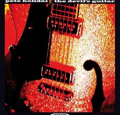 Pete Holidai CD