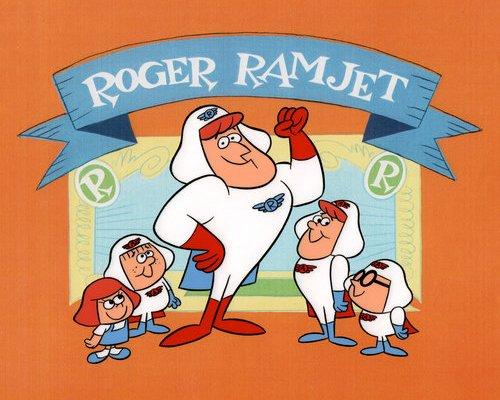 RogerRamjet