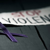 16. International Day for the Elimination of Violence against Women – 25 November