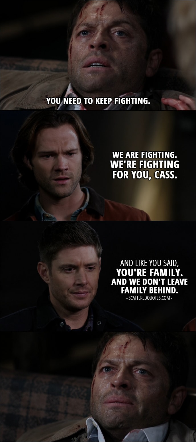 Love Between Brothers Quotes