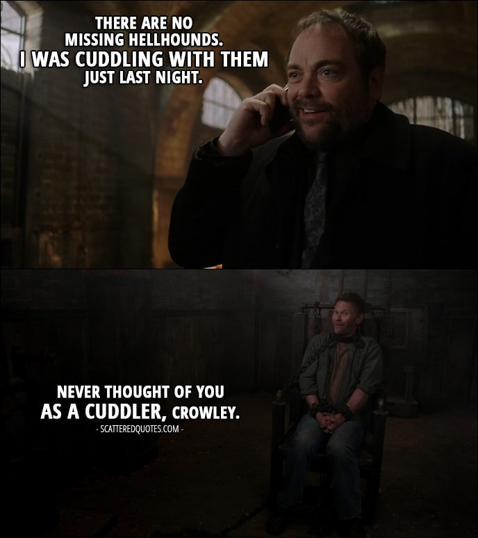 Cuddling Quotes