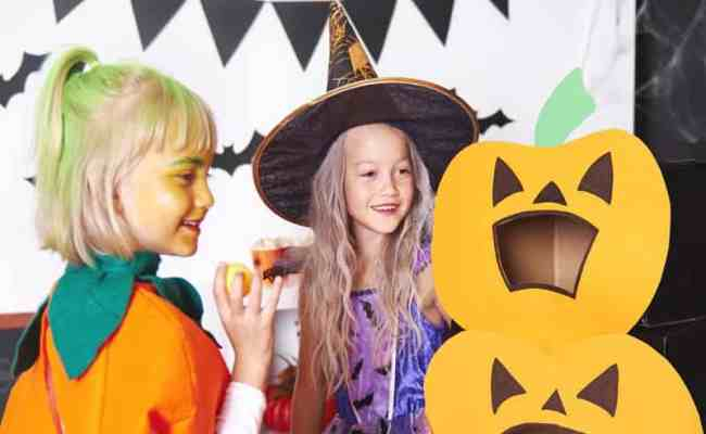 25 Halloween Party Games For Kids Updated W All New