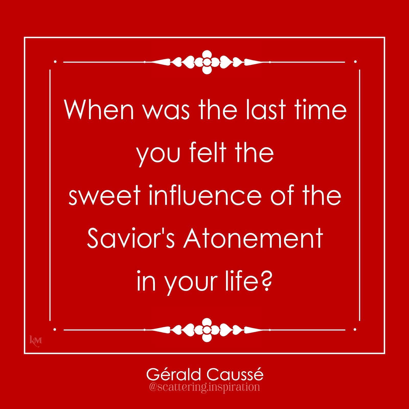 sweet influence
