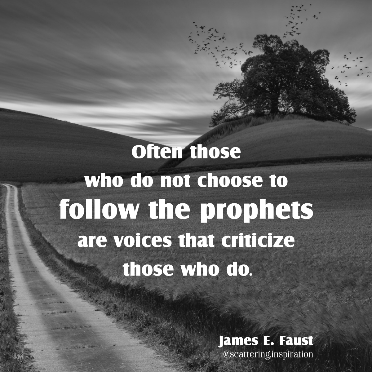 voices that criticize