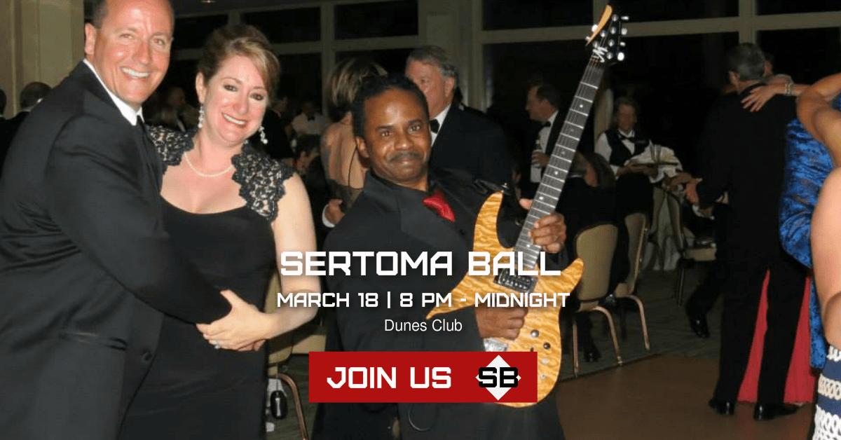 Sertoma Ball charity Ball 2016