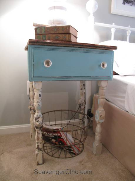 Repurposing Dresser Drawers Scavenger Chic