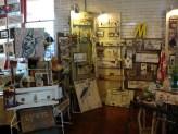 Display at Handmade Market May 2013