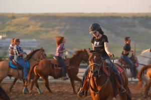 Westernaires Alumni Ride