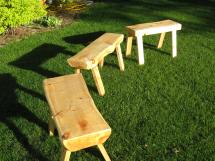 Peter' Sca Woodworking Projects